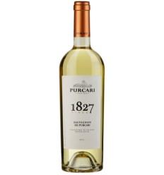 Purcari Sauvignon Blanc 2015