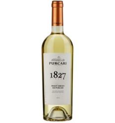 Purcari - Pinot Grigio 2015