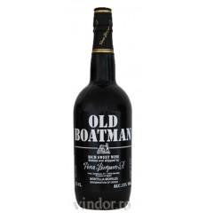 Old Boatman - Pedro Ximenez