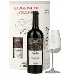 Purcari Vinohora Rosu 2014