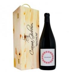 Crama Girboiu - Epicentrum Merlot + Cabernet Sauvignon 2013 - Magnum
