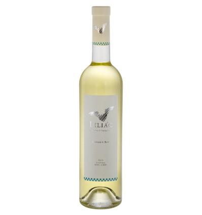 Liliac - Feteasca Alba 2015