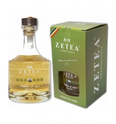 Zetea - Palinca de mere