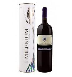SERVE - Terra Romana - Milenium Rosu 2012 Magnum