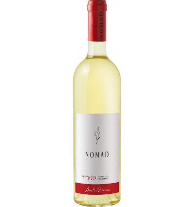 Aurelia Visinescu - Nomad Sauvignon Blanc 2016