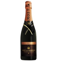 Moet & Chandon Rose Grand Vintage 2003