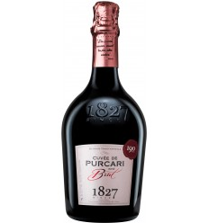 Purcari - Spumant Rose Brut