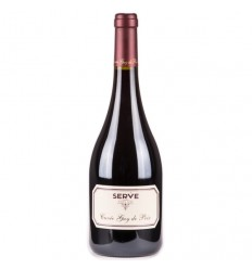 SERVE - Cuvee Guy de POIX 2012