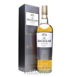 Macallan 10Y