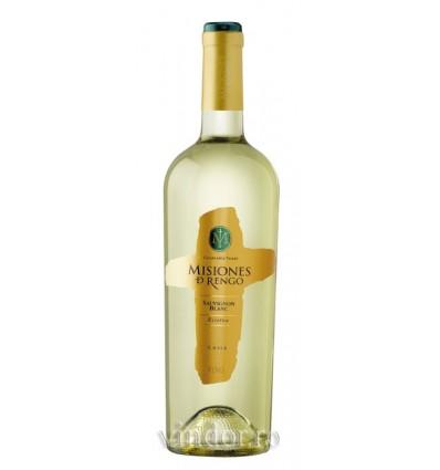 Misiones De Rengo - Reserva - Sauvignon Blanc 2014