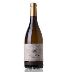 Paul Mas Chardonnay & Viognier 2017