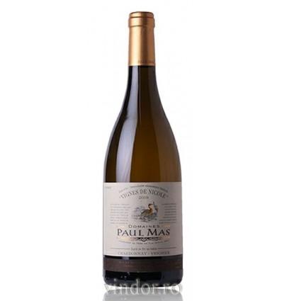 Paul Mas Chardonnay & Viognier 2016