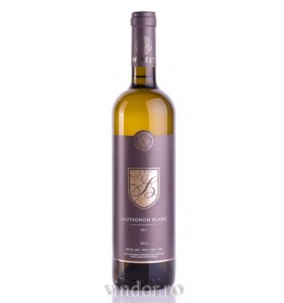 Crama Averesti - Sauvignon Blanc 2013