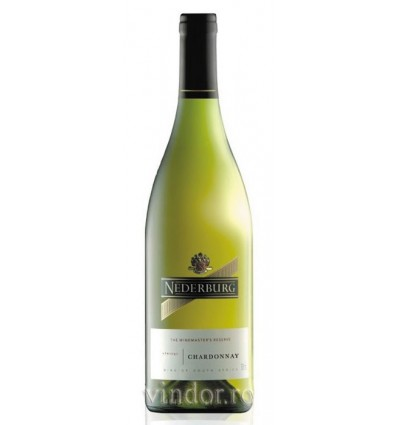 Nederburg Winemaster - Chardonnay 2012