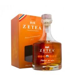 Zetea - Palinca de caise