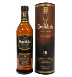 Glenfiddich Whisky 18Y