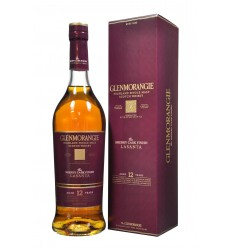 Glenmorangie Lasanta Whisky 12Y