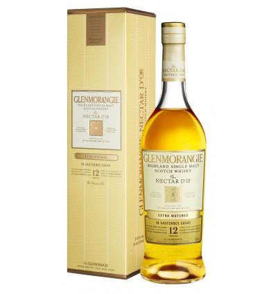 Glenmorangie Nectar D'Or Whisky 12Y
