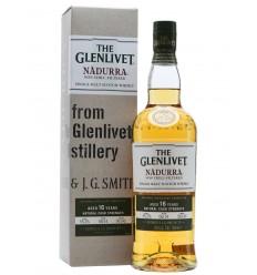 Glenlivet Nadurra Whisky 16Y
