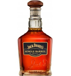 Jack Daniel's Single Barrel Whiskey