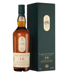 Lagavulin Whisky 16Y