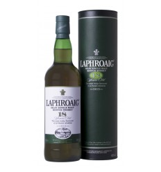 Laphroaig Whisky 18Y