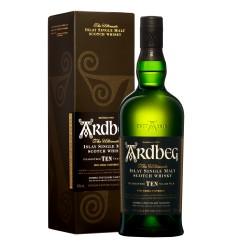 Ardbeg Whisky 10