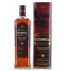 Bushmills Irish Whiskey 16Y