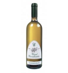 SERVE - Vinul Cavalerului - Sauvignon Blanc 2013