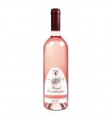 SERVE - Vinul Cavalerului - Roze 2014