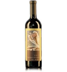 Crama Basilescu - Ingeri micul Paris - Sauvignon Blanc 2013