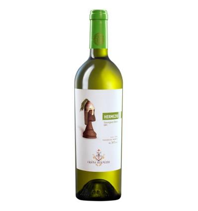 Crama Hermeziu - Sauvignon Blanc 2014