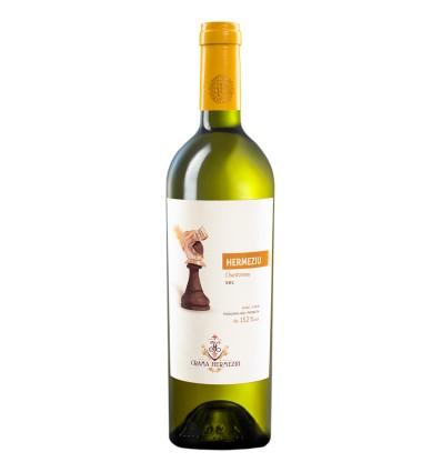 Crama Hermeziu - Chardonnay 2014