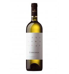 CORCOVA - Chardonnay 2018