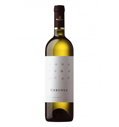 CORCOVA - Chardonnay 2017