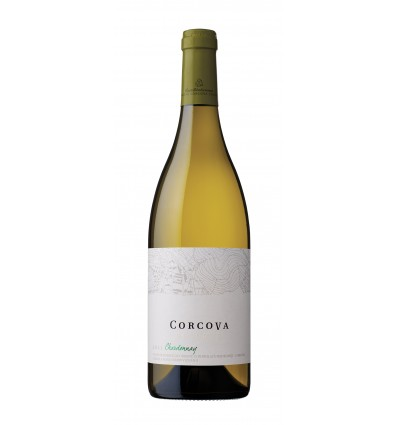 CORCOVA - Reserve Chardonnay 2014