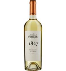 Purcari Chardonnay 2015