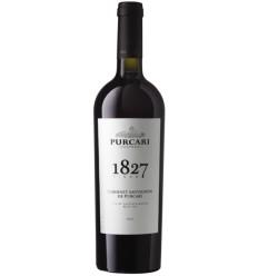 Purcari - Cabernet Sauvignon 2018
