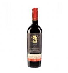 Budureasca Premium - Shiraz 2017