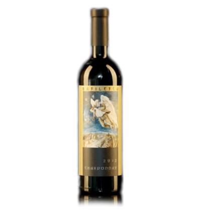 Crama Basilescu - Ingeri micul Paris - Chardonnay 2015