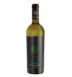 Nativus - Sauvignon Blanc de Averesti 2015