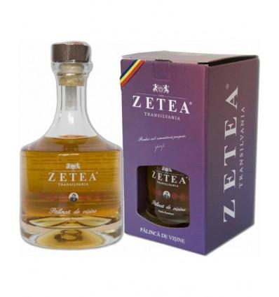 Zetea - Palinca de visine 0.7L