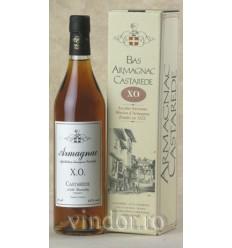 Castarede Armagnac XO - 20 ans d'age