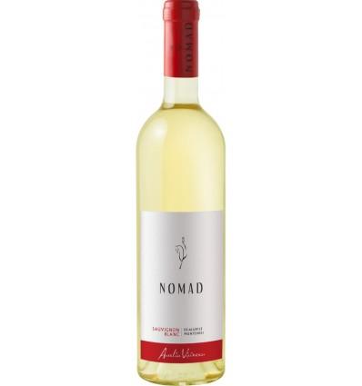 Aurelia Visinescu - Nomad Sauvignon Blanc 2018