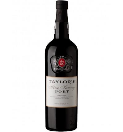 Taylor's Fine Tawny Porto