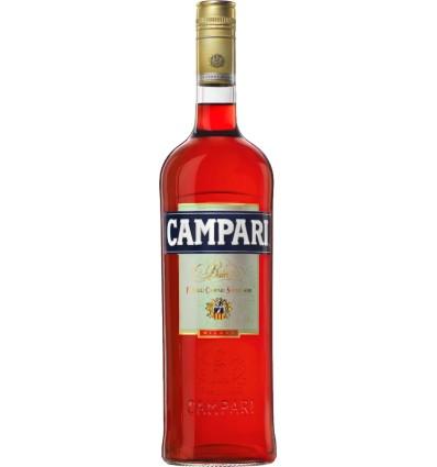 Campari Bitter 1.0L