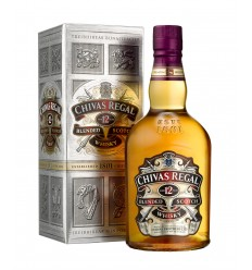 Chivas Regal Whisky 12Y 1.0L