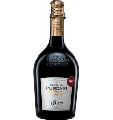 Purcari - Spumant Alb Extra Brut