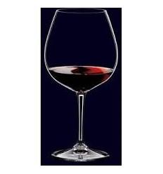 Riedel Restaurant - Pinot Noir 446/07 - 12 pahare