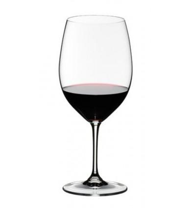 Riedel Restaurant Degustazione - 12 pahare vin rosu